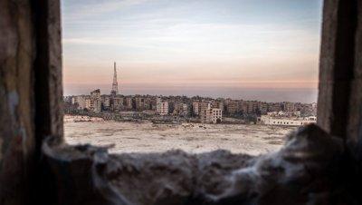 Из сирийской провинции Алеппо вывели 127 боевиков