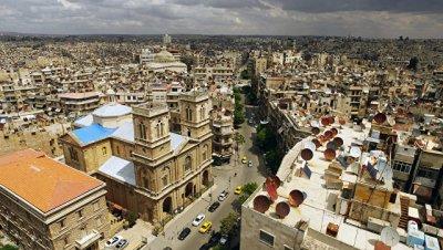 Минобороны доставило в Сирию крупную партию гумпомощи из Ингушетии