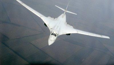 Модернизированный Ту-160М2 поднимется в воздух в конце января