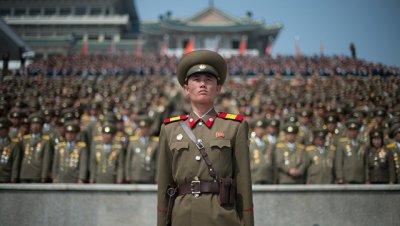 Китай в рамках выполнения резолюций ООН ввел ограничения на торговлю с КНДР