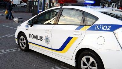 Украинская полиция обнаружила тайник с боеприпасами в Донецкой области