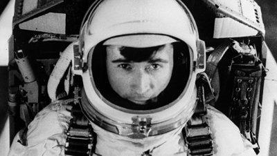 Роскосмос выразил соболезнование в связи с кончиной астронавта Джона Янга