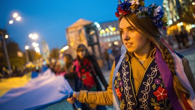 Клинцевич: заявления об оккупации Украины СССР рассчитаны на молодежь