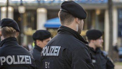 В Берлине еще один немецкий заключенный сбежал из тюрьмы