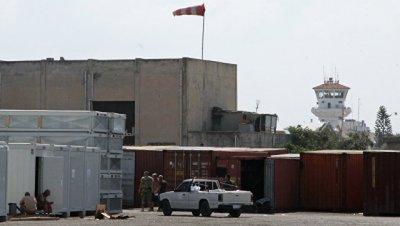 В Госдуме увидели след стран Запада в попытке боевиков атаковать Хмеймим