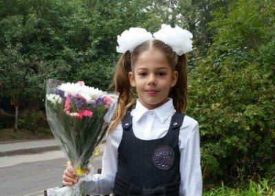 В Ростове восьмилетняя школьница пропала по дороге из школы домой