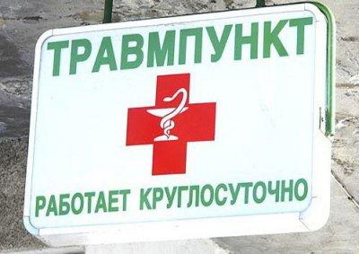 В Белой Калитве за срочной медицинской помощью обратилось почти 300 человек