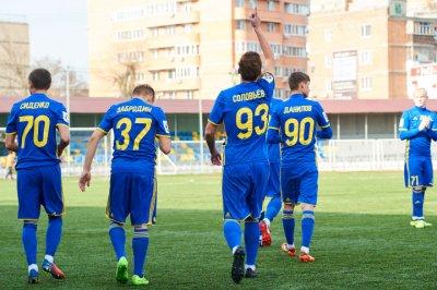 У «Группы Агроком» нет финансовых претензий к ФК «Ростов»