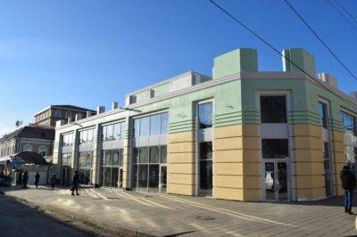 В Ростове завершилась реконструкция скандального самозастроя