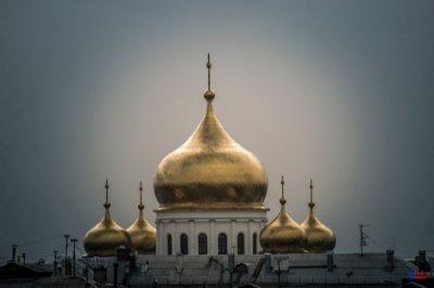 В главном соборе Ростова обнаружили уникальные росписи, созданные более 150 лет назад