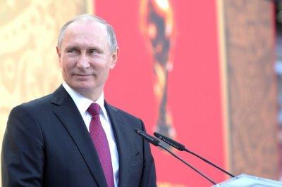 Путин перед выборами заедет в Ростов