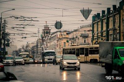 Аналитики назвали самую популярную модель на рынке подержанных автомобилей Ростова