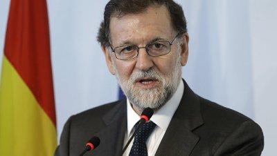Рахой объяснил, почему Каталония остается под прямым управлением Мадрида