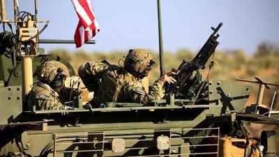 США поддерживают экономику благодаря военным конфликтам, считают в Совфеде