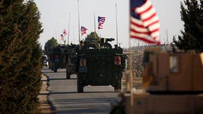 Генсек ООН считает, что в Сирии находятся слишком много иностранных военных