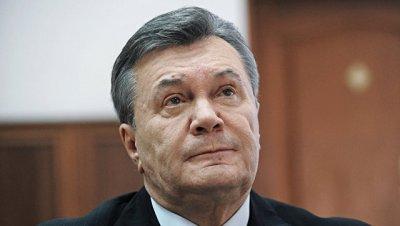 Защита Януковича заявила о должностном преступлении сотрудников МИД Украины