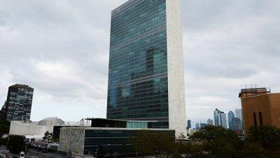 Десятки женщин сообщили о фактах домогательств в структурах ООН, пишут СМИ