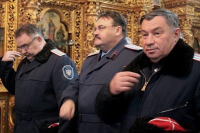 В Ростовской области почтят память казаков, погибших в годы красного террора