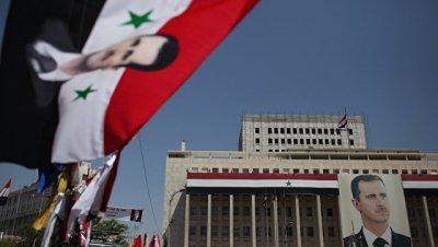 Москва надеется, что оппозиция Сирии не будет требовать в Вене смены режима