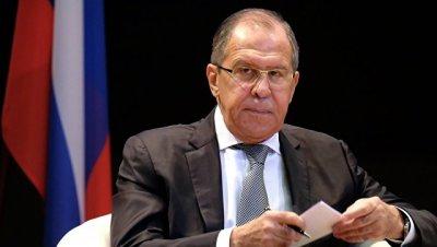 Лавров рассказал от чего зависит налаживание отношения между Россией и США