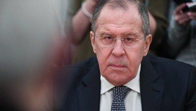 Лавров прокомментировал закон о реинтеграции Донбасса