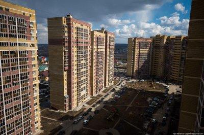 В Белой Калитве переселят 43 семьи из аварийного жилья