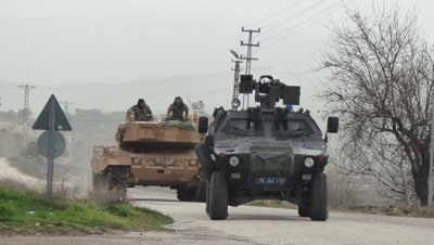 ООН обеспокоена сообщениями о жертвах среди мирных жителей в Африне