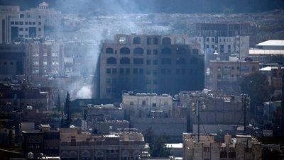 ООН призывает все стороны в Йемене прекратить боестолкновения