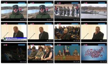Выпуск информационной программы Белокалитвинская Панорама от 9 января 2018 года