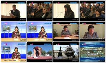 Выпуск информационной программы Белокалитвинская Панорама от 11 января 2018 года