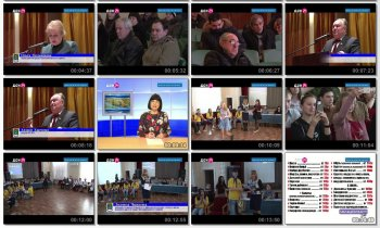 Выпуск информационной программы Белокалитвинская Панорама от 30 января 2018 года