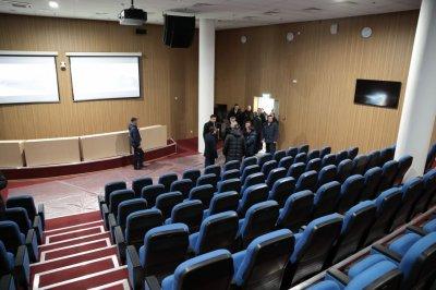 В донской столице в мае откроется оперативный штаб ЧМ-2018
