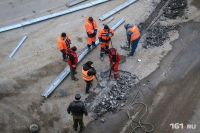 Ростовский следком возбудил уголовное дело в отношении предпринимателя, строящего автомагистрали