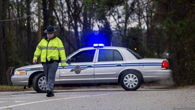 Число пострадавших при столкновении поездов в США достигло 116