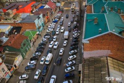 Губернатор Василий Голубев: строительство дороги на Суворовский начнется до конца этого года