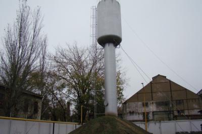 В 17 районах Ростовской области появятся новые водонапорные башни