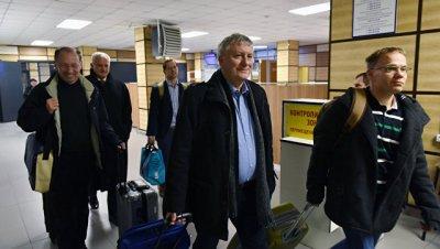 Власти Крыма прокомментировали дело против немецких депутатов на Украине