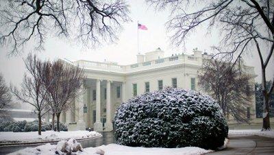 Белый дом рассчитывает на долгосрочное бюджетное соглашение