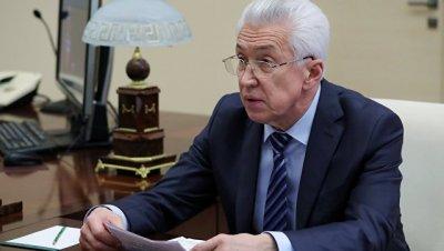 Глава Дагестана отправил в отставку правительство республики