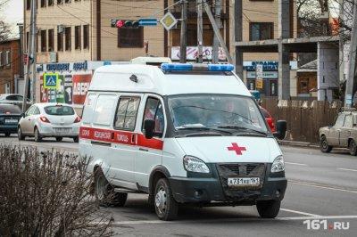 В одном из кафе Ростова охранники расстреляли посетителей заведения