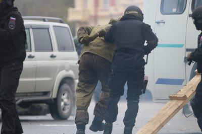 Ловят террористов и проверяют вокзалы: на Дону проходят учения силовиков