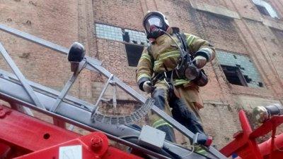 Источник сообщил о возгорании в новосибирской больнице
