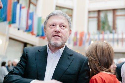 Явлинский на встрече с ростовчанами пообещал в случае победы на выборах сократить президентский срок