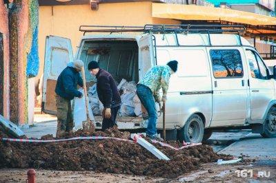 «Системы изношены»: глава донского ЖКХ объяснил причины проблем с водой в Ростове