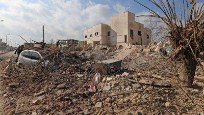 США призвали Россию помочь обеспечить доступ гумпомощи в Сирию