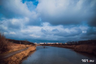 Велопрокаты, спортплощадки и ореховая роща: в Ростове планируют облагородить территорию вдоль Темерника