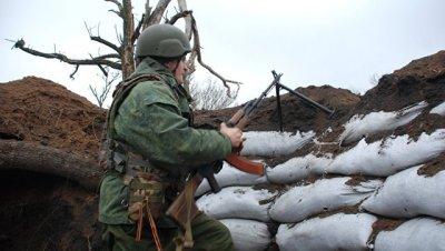 В ДНР опасаются жертв среди мирного населения при попытке наступления ВСУ