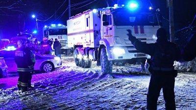 Правительство Австрии выразило соболезнования после крушения Ан-148