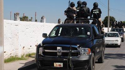В Мексике наркокартель похитил двух сотрудников генпрокуратуры