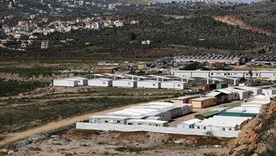США не обсуждали с Израилем аннексию Западного берега, заявил Белый дом